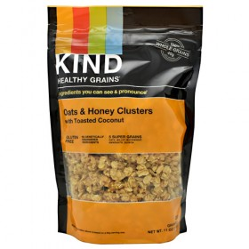 Whole Grain Clusters