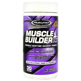 Muscle Builder PM