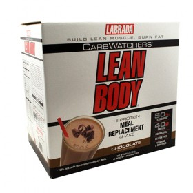 Lean Body CarbWatchers