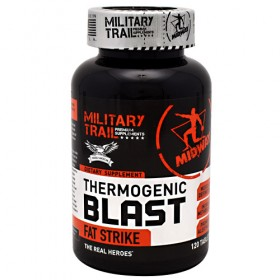 Thermogenic Blast