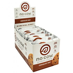 No Cow Protein Cookie