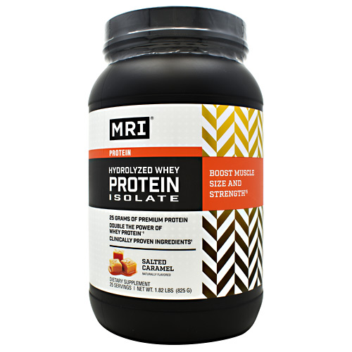 Hydrolyzed Whey Protein Isolate