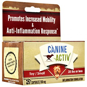 Canine Activ